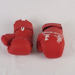 Boxovací rukavice Quan Wang