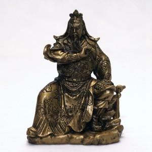 Kungfu Budha