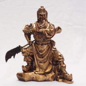 Kungfu Budha velký